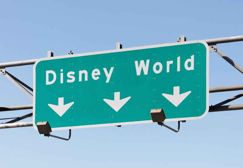 DisneySmall